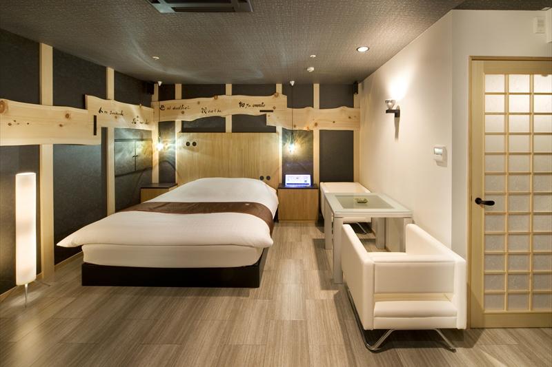 HOTEL&SPA更204号室