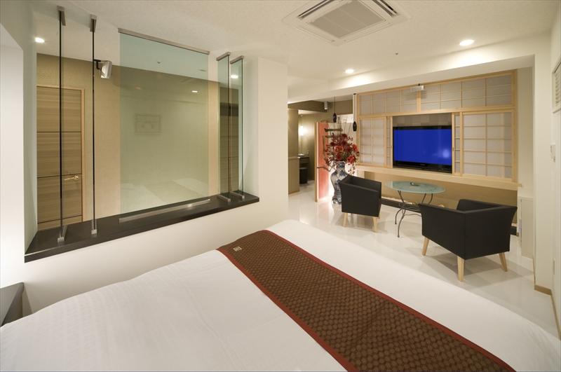 HOTEL&SPA更205号室